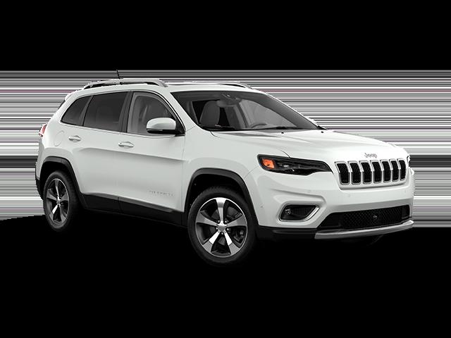 2021 Jeep Cherokee near Greencastle, IN