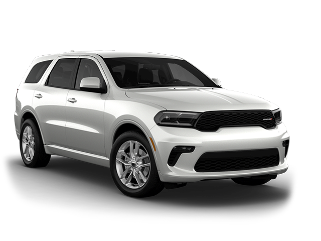 2021 Dodge Durango near Greencastle, IN