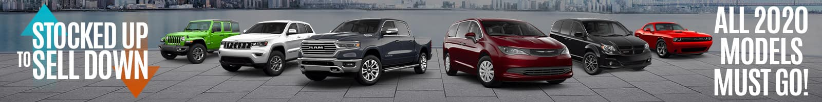 Best price on a new 2020 vehicle near Plainfield, IN