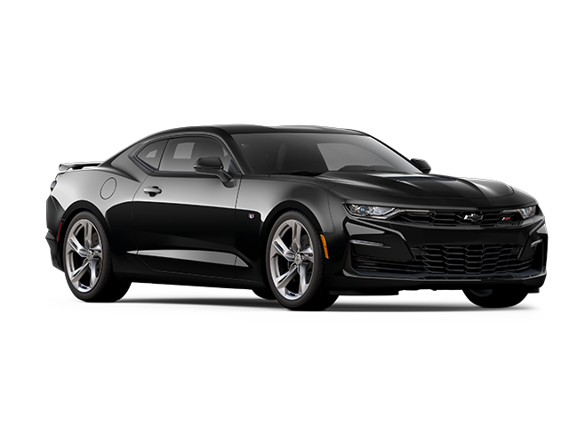 2021 Chevrolet Camaro near Greencastle Indiana