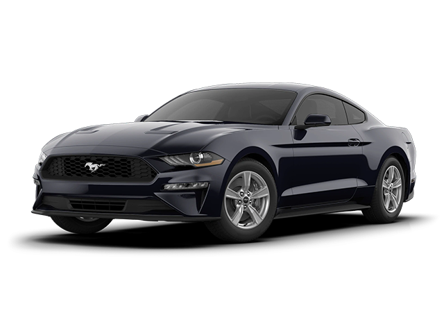 2021 Ford Mustang near Greencastle Indiana