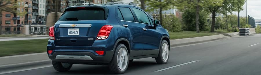 2018 Chevrolet Trax for sale in Purcell, OK