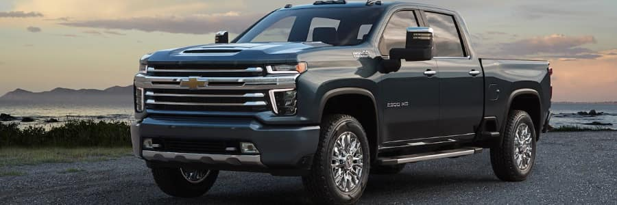Silverado 2500 Towing Capacity >> 2020 Chevrolet Silverado 2500hd S Increased Towing Capacity