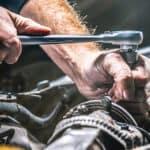 preventative vehicle maintenance