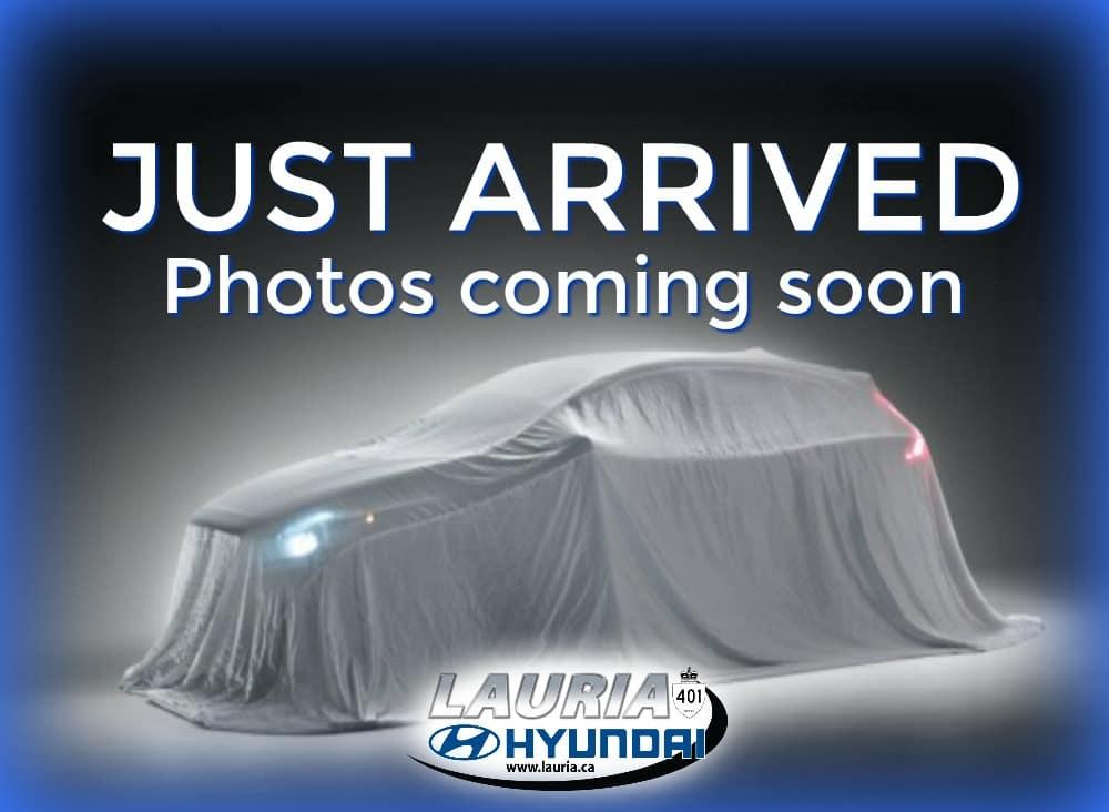 new 2022 Hyundai Tucson car